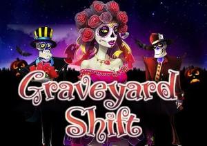 Graveyard shift Tournament