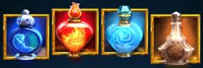 Alkemor's Elements