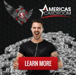Go big or go again with American Card Room