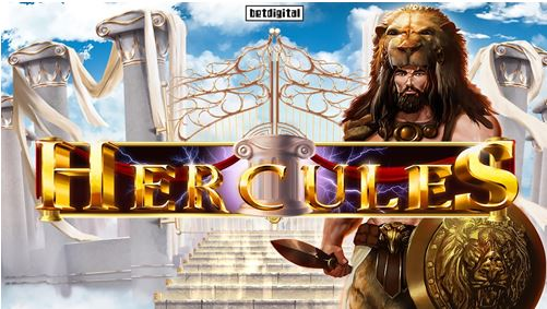 Hercules Slot Game