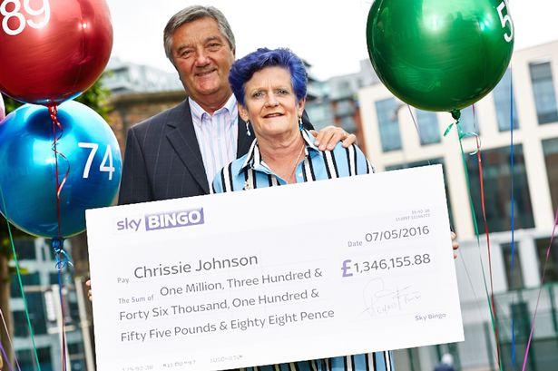 The UK's 5 Biggest Bingo Jackpot Wins