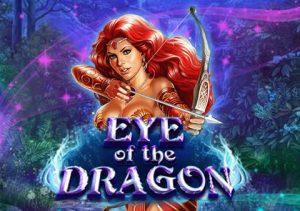 Eye of the Dragon Video Slot