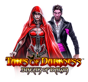 The Tales of Darkness Break of Dawn video slot