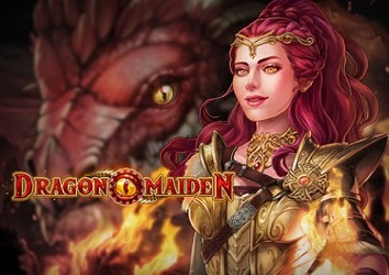 Dragon Maiden Video Slot