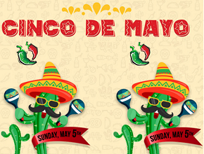 Cinco de Mayo at BingoFest